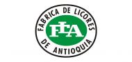 Fabrica de Licores de Antioquia