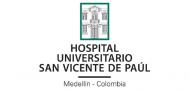 Hospital Universitario San Vicente de Paul