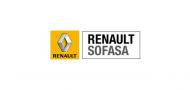 Ensambladora Renault Sofasa
